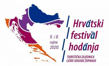 Hrvatski Festival Hodanja 2020_ODGOĐENO za 2021