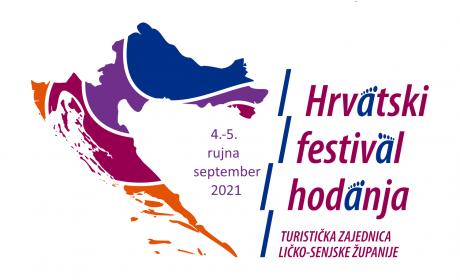 Croatian Walking Festival 4.-5.9.2021