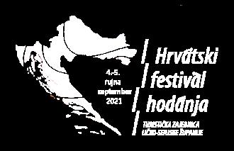Croatian Walking Festival